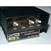 Linear CB Radio Amplifier Mobile SCP 2 PILLS